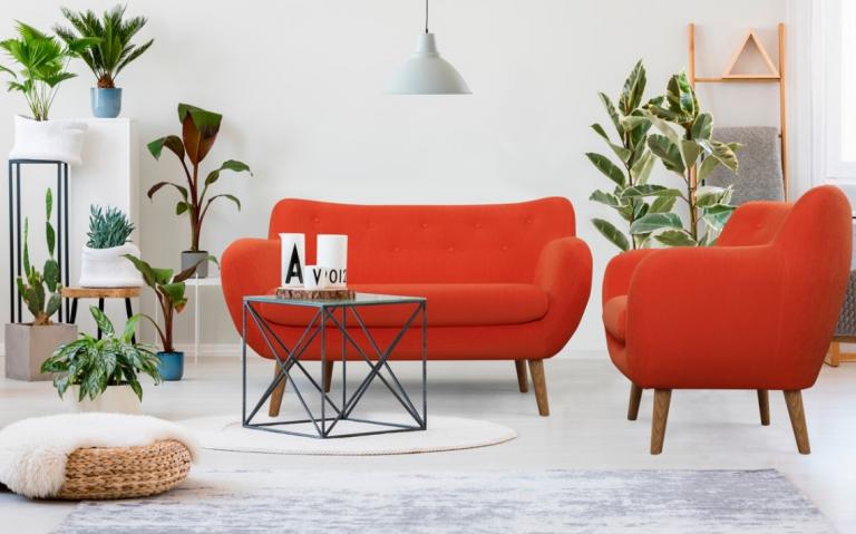 """Переваги офісних диванів в антивандальних тканинах """"антикіготь"""""""